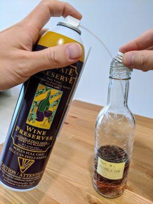 ウイスキー,保管方法,プライベート・プリザーブ,PRIVATE PRESERVE